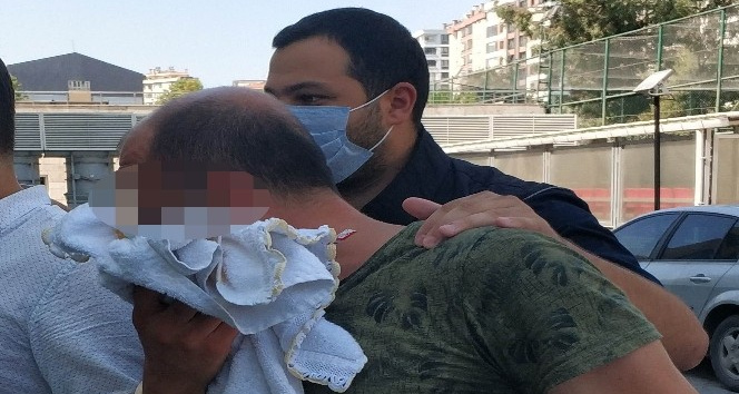 Samsun'da uyuşturucu ticaretine tutuklama