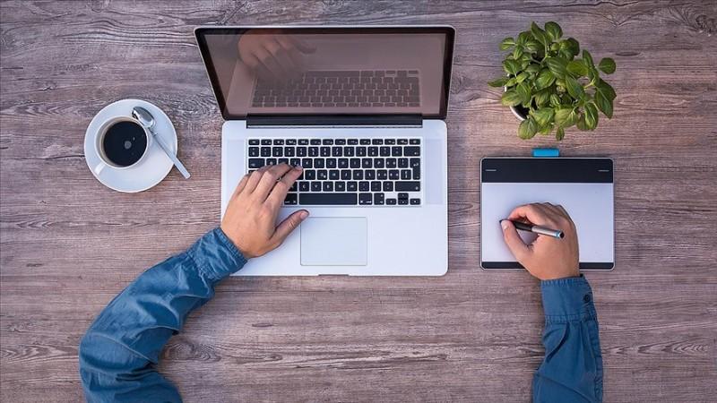 Girişimlerde web sitesi sahiplik oranı yüzde 49,4 oldu