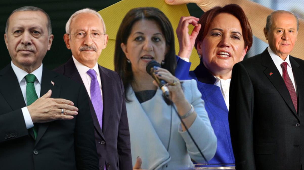 Son anketin sonuçları yayınlandı Dar gelirli vatandaşların en çok oy verdiği parti yüzde 29.2 ile AK Parti oldu